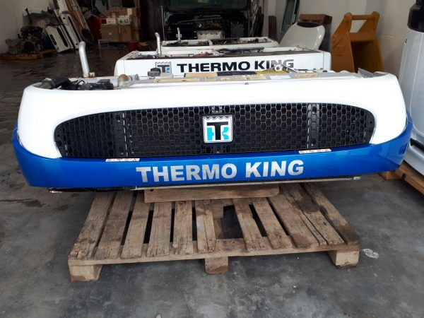 Thermo King T1000 Spectrum – Multitemperatura 2 evaporadores año 2011