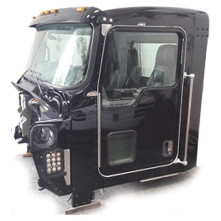 Trailers y cabinas TRACTO CABINAS IMPORT –