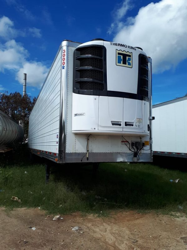 Trailers y cabinas Thermo King Precedent – S600