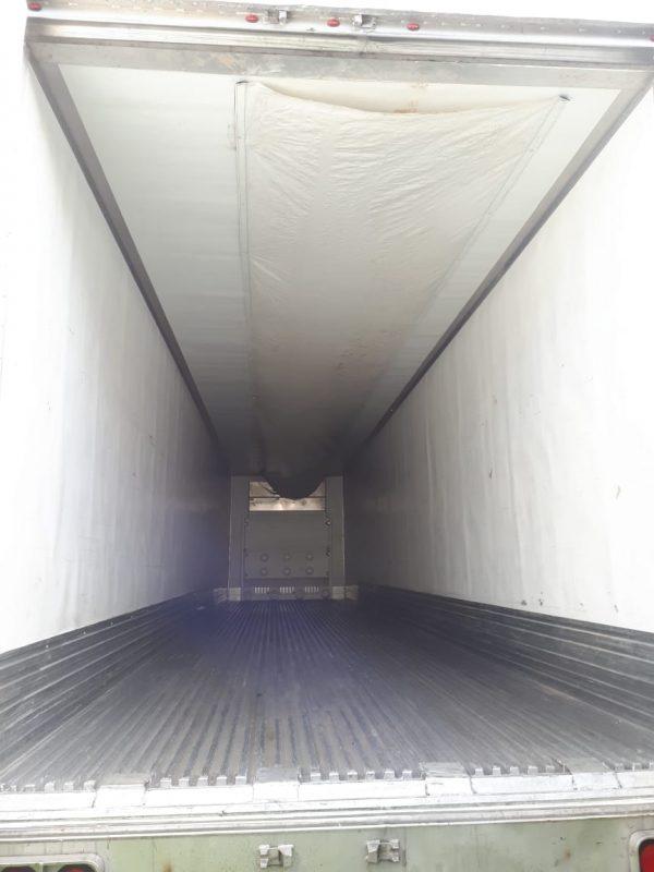 trailers y cabinas en bucaramanga Precedent C-600