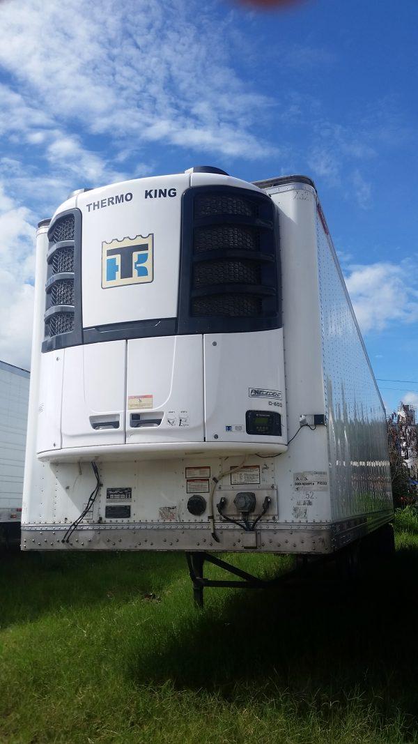 trailers y cabinas en bucaramanga Precedent C600